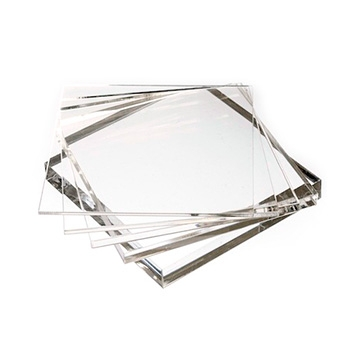Acr�lico Cristal 2050x3050x10mm Cr000