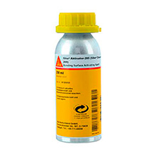 Silicone Sika Aktivator 205