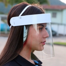 Face Shield Bold