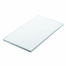 ANTI RISCO PC 2L CRISTAL 2000X3000X12MM-POLI 24 D