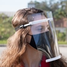 FACE SHIELD BASIC