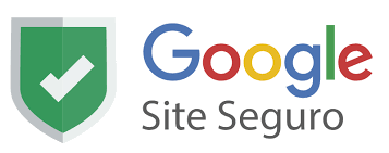 Selo do Google Safe Browser