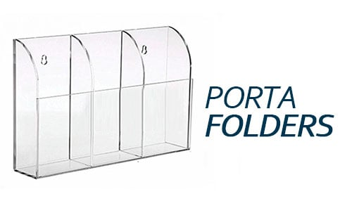 Porta Folders